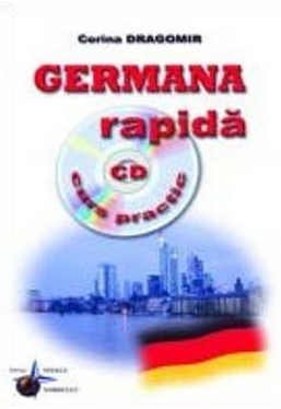 Germana rapida +CD