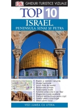 Ghid turistic vizual. Israel