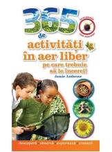 365 de activitati in aer liber pe care trebuie sa le incerci
