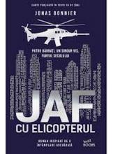 Buzz Books JAF CU ELICOPTERUL.