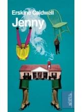 Carte de buzunar. Vol. 13. Jenny