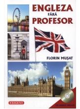 Engleza fara profesor +CD