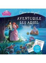 Citesc si ma joc Aventurile lui Ariel