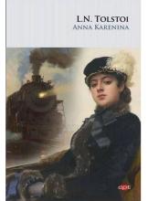 Carte pentru toti. Vol. 123 ANNA KARENINA.