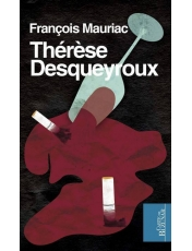 Carte de buzunar. Vol. 14. Therese Desqueyroux