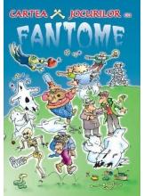 Cartea jocurilor cu Fantome