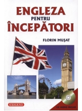 Engleza pentru incepatori +CD