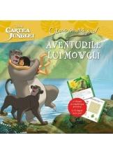 Citesc si ma joc Cartea junglei Aventurile lui Mowgli