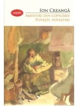 Carte pentru toti. Amintiri din copilarie. Povesti. Povestiri. vol. 3
