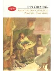 Carte pentru toti. Vol. 3 Amintiri din copilarie. Povesti, povestiri