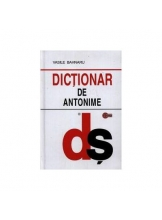 Dictionar de antonime cartonat