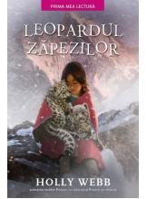 Leopardul zapezilor. Holly Webb