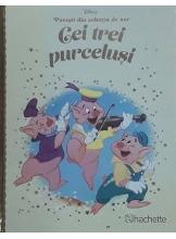 Disney Gold. Cei trei purcelusi