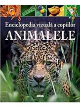 Animalele Enciclopedia vizuala a copiilor