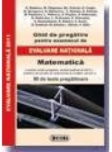 Ghid de pregatire pentru examenul de evaluare nationala — Matematica 2011