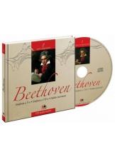 Mari compozitori-1 Beethoven +CD