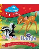 Noapte buna, copii! Bambi.