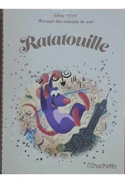Disney Gold. Ratatouille