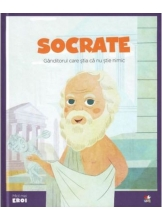 MICII EROI. Socrate