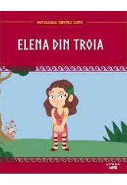 MITOLOGIA. Elena din Troia