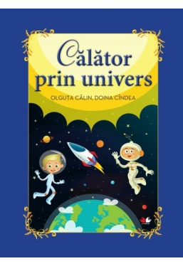Carte gigant. Calator prin univers