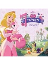Disney Printese. Palace Pets. 7 povesti pentru toata saptamana