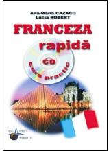 Franceza rapida - curs practic