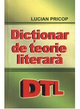 Dictionar de teorie literara