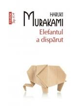 Top 10+ Elefantul a disparut