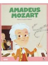 MICII EROI. Amadeus Mozart
