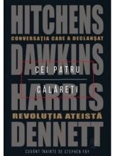 IQ230. CEI PATRU CALARETI. Conversatia care a declansat revolutia ateista.