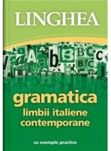 Gramatica limbei italiene contemporane