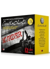 Agatha Christie. Set 12 carti