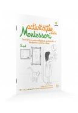 Activitatile mele Montessori. Timpul