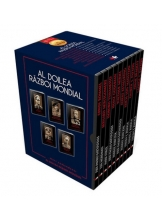 Mari comandanti in al Doilea Razboi Mondial (10 volume)