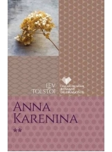 CFRD. Anna Karenina. Lev Tolstoi. Vol. 2