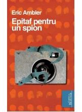 Carte de buzunar. Vol. 15. Epitaf pentru un spion