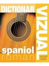 Dictionar vizual spaniol-roman