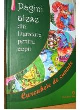 Pagini alese din literatura pentru copii v.2