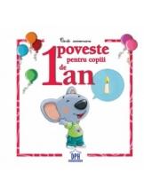 Poveste pentru copiii de 1 an