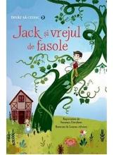 INVAT SA CITESC. JACK SI VREJUL DE FASOLE (nivelul 2)
