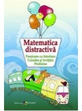 Matematica distractiva.Poezioare cu intrebare