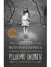 Miss Peregrine .Caminul copiilor deosebiti .Vol.1