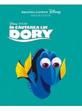 Disney. In cautarea lui Dory Biblioteca ilustrata