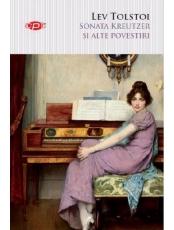 Carte pentru toti. Vol 38. Sonata Kreutzer