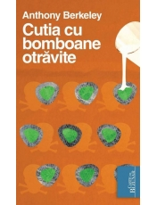 Carte de buzunar. Vol. 16. Cutia cu bomboane otravite