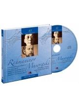 Mari compozitori-13 Rahmaninov Musorgski +CD