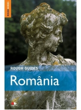 Rough Guides. Romania