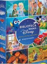 Biblioteca Magica Disney (8 carti de colectie)