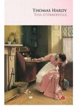 Carte pentru toti. Vol. 109 TESS D'URBERVILLE